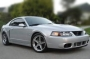 2003-2004 Ford Mustang Cobra V8 Performance Upgrade Packages