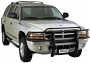 2004+ Dodge Durango V8 Performance Upgrade Packages