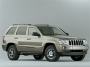 2005+ Jeep V8 Performance Upgrade Packages
