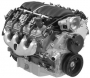 Chevy LS1 Engines