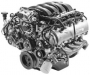 Ford 4.6 / 5.4 Liter Modular 2 Valve Engines