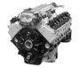 GM Small Block Crate Engines