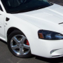 Pontiac Grand Prix (2004–2008) V8 Performance Upgrade Packages
